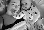 "Cum a ""descoperit"" un nou-nascut ca mama sa are cancer la sanul drept"