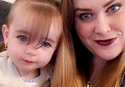 Bebelus de 9 luni, victima unui atac rasist. Fetita a fost scuipata si injurata de un barbat din cauza culorii pielii