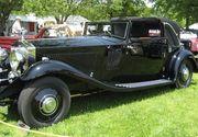 Miliardarul George Soros are o colectie fabuloasa de masini! Din garajul lui nu lipsesc nici masinile de epoca!