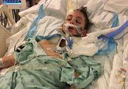 Elev de 12 ani, in coma dupa ce a fost batut de un coleg la scoala