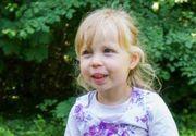 O fetita de patru ani se lupta sa traiasca dupa ce a suferit un accident cumplit in Bulgaria. A ramas blocata intr-o piscina