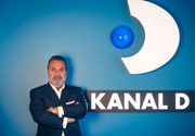 Haluk Kurcer, presedinte Kanal D Romania: Piata media din Romania inca isi revine dupa criza