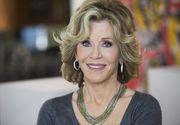 "Actrita Jane Fonda vorbeste despre abuzurile la care a fost supusa in copilarie: ""Am fost violata si am fost abuzata sexual"""
