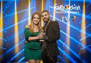 Motivul pentru care castigatorul de la Eurovision Romania nu a putut fi recunoscut de tatal lui. Alex Florea nu poarta numele parintelui sau, ci pe al mamei!