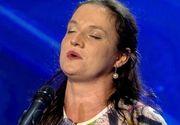 "Paula Rad, femeia de serviciu care a impresionat cantand opera la un show de talente, si-a dat demisia: ""Cred ca viitorul meu o sa fie unul frumos"""