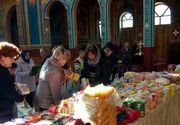 Oficialii Arhiepiscopiei Buzaului si Vrancei vor oferi nevoiasilor tichete sociale. Asa, saracii nu vor mai putea cumpara bautura si tigari