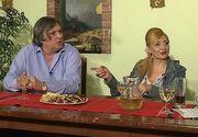 Ileana Ciuculete si Cornel Gales, drama nestiuta. Cei doi urmau sa devina parinti, dar artista a pierdut sarcina