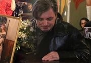 """Ce pantofi """"ciudati"""" a purtat Cornel Gales la inmormantarea sotiei sale, Ileana Ciuculete"""