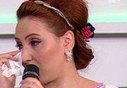 "Cantareata de muzica populara, Ana Maria Botezatu, a anuntat ca a fost diagnosticata cu cancer la colon. ""E o maladie mortala"""