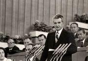 Drama in familia lui Nicolae Ceausescu! Ioan, fratele dictatorului, si-a serbat implinirea a 85 de ani pe patul de spital!