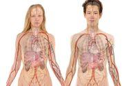 Acestea sunt semnele care ne avertizeaza ca ficatul nostru este bolnav