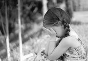 Fetita de 4 ani, violata de fratele ei in varsta de 13 ani. Parintii copiilor nu isi mai revin din soc