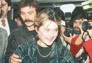 """Stefan Banica Jr, umplut de sange de garzile lui Nicu Ceausescu pentru ca a lasat-o insarcinata pe Nadia Comaneci. """"Gimnasta era cu Banica Jr si Nicusor in acelasi timp"""""""