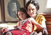 Fiica Adrianei Iliescu, cea mai batrana mama din Romania, s-a facut o adevarata domnisoara! Uite cum arata acum - E super simpatica