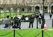 Bilantul atacului terorist din Londra a ajuns la 5 morti. Tanara romanca este in continuare in stare critica