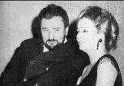 De ce nu s-a mai casatorit marele Amza Pellea cu actrita Silvia Popovici! Vezi cu ce personaj important s-a maritat pana la urma artista