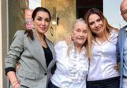 Transformarea uluitoare a Zinei Dumitrescu. Cum arata creatoarea de moda la 80 de ani