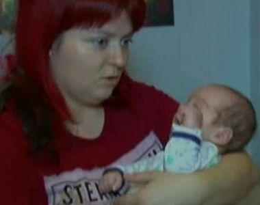 Un baietel de numai 4 luni este condamnat la intuneric inca de la nastere. Singura lui...