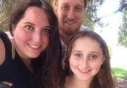 """O fetita de zece ani a pus bani deoparte ca sa indeplineasca dorinta parintilor ei. Mama copilei a izbucnit in lacrimi: """"Nu am avut cuvinte"""""""