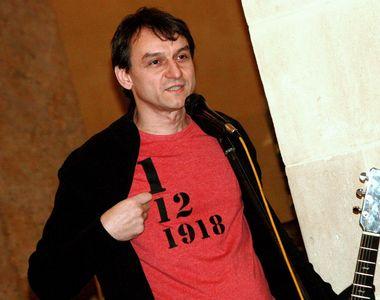 Andrei, fiul lui Adrian Paunescu, face marturisiri tulburatoare despre Constanta Buzea,...