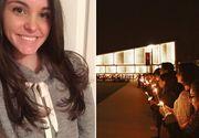 Un concurs de mancat clatite i-a fost fatal unei studente. Familia indurerata va dona acum organele tinerei