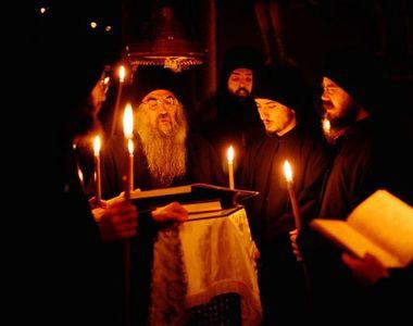 Ce facem cu lumanarea folosita in noaptea de Inviere?