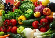 Consumati aceste legume crude? Aveti grija! Multe sunt extrem de periculoase