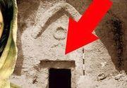 "Un arheolog britanic sustine ca a gasit casa lui Iisus Hristos. ""E un miracol ca s-a intamplat asta"""