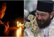 Parintele Constantin Necula: Joia Mare si Vinerea Mare, cele mai importante din Saptamana Patimilor