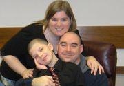 Un film i-a inspirat pe parinti sa-si ucida fiul cu dizabilitati. Cand filmul s-a terminat, baiatul de 16 ani a fost omorat