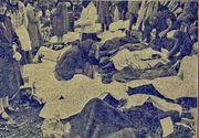 Tragedia din Vinerea Mare de care multa lume nu stie - 144 de persoane au murit, dintre care 116 copii, intr-un incendiu la biserica din Costesti
