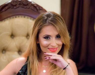 "Drama traita de Bianca Sarbu, tanara actrita de la Teatrul ""Constantin Tanase""! Sotul..."
