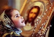 Asta e cea mai puternica rugaciune pe care o mama o poate spune pentru copilul sau - Il va proteja pe acesta de toate cele rele!