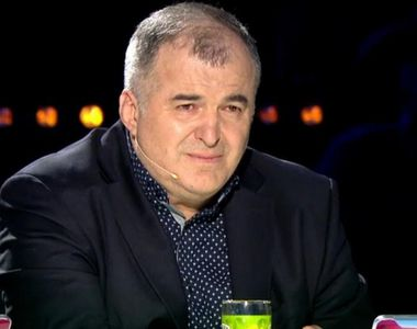 Florin Calinescu, declaratie emotionanta facuta la 12 ani de la moartea sotiei sale -...