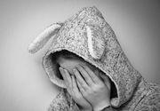 Fetita de 13 ani, lasata insarcinata de concubinul mamei