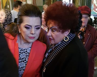 Elena Merisoreanu, declaratii despre Cornel Gales si baietii Ilenei Ciuculete! Cu ochii...