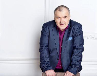 Florin Calinescu vrea sa dea lovitura in afaceri cu noul lui salon de nunti si botezuri!