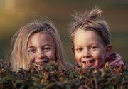 De la cine mostenesc copiii inteligenta: de la mama sau de la tata? Oamenii de stiinta au descoperit adevarul