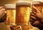 """Doua halbe de bere sunt un """"medicament"""" mai eficient impotriva durerii decat paracetamolul, potrivit unui studiu! Totusi aceasta bautura trebuie consumata cu moderatie"""
