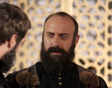 Suma uriasa pe care a incasat-o Halit Ergenc, actorul care l-a interpretat pe Suleyman...