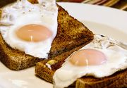 Ai mancat oua prajite sau cartofi prajiti? Este interzis sa faci sport intens sau sa te culci imediat dupa
