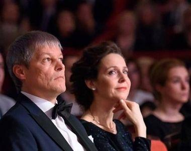 Valerie Ciolos s-a reprofilat! Sotia fostului premier tine cursuri de reducere a...