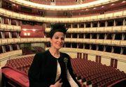 Soprana Angela Gheorghiu si-a anulat un concert pe motiv de boala! Cum arata artista la 51 de ani