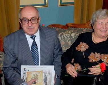"""Draga Olteanu-Matei sufera enorm dupa sotul trecut in nefiinta acum trei ani! """"As..."""