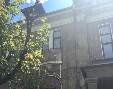 Aceasta este casa lui Traian Basescu din strada Mihaileanu! Vila din centrul Capitalei...