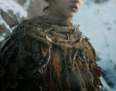 Romanca din Game of Thrones era cat pe ce sa apara intr-un film cu incasari uriase, cu...