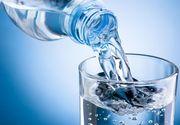 Cat rau ne poate face apa minerala: De ce nu trebuie sa o consumi in exces