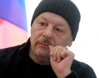 Regizorul rus de teatru, Aleksandr Burdonski, a murit la varsta de 75 de ani. Era...