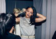 Serviciul de paza al cantaretei Rihanna, in alerta maxima dupa eliberarea barbatului inarmat care a incercat sa intre in apartamentul acesteia