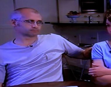 Doi canadieni au adoptat o fetita din Romania, insa la scurt timp au facut o...